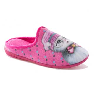 ISL Shoes Tohvelit Cat