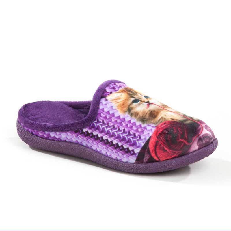 ISL Shoes Tohvelit Kitten