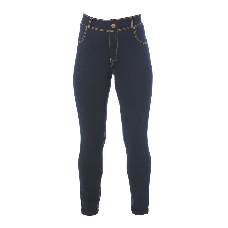 Select Woman Farkkuleggingsit Debbie